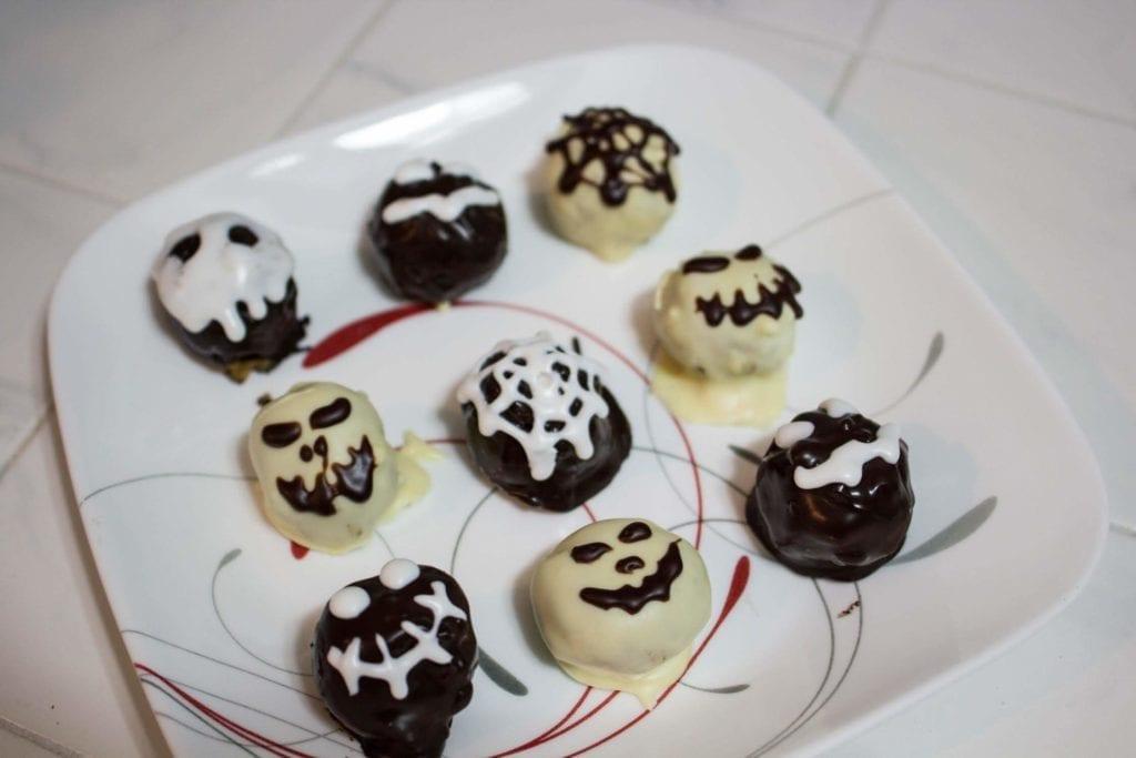 Peanut Butter Cheesecake 3
