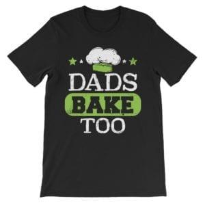 Dads Bake Too