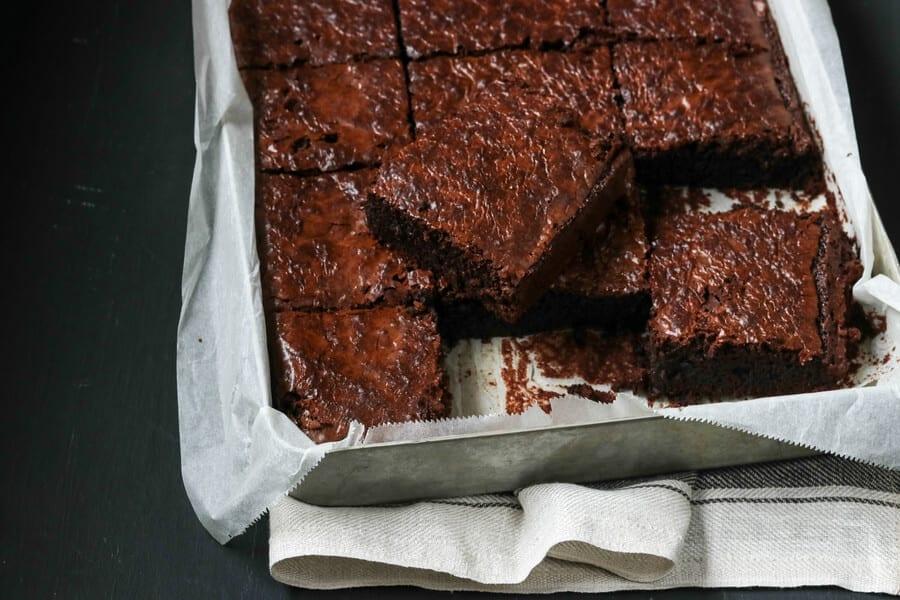 Best Type Of Baking Pan For Brownies Glass Vs Metal