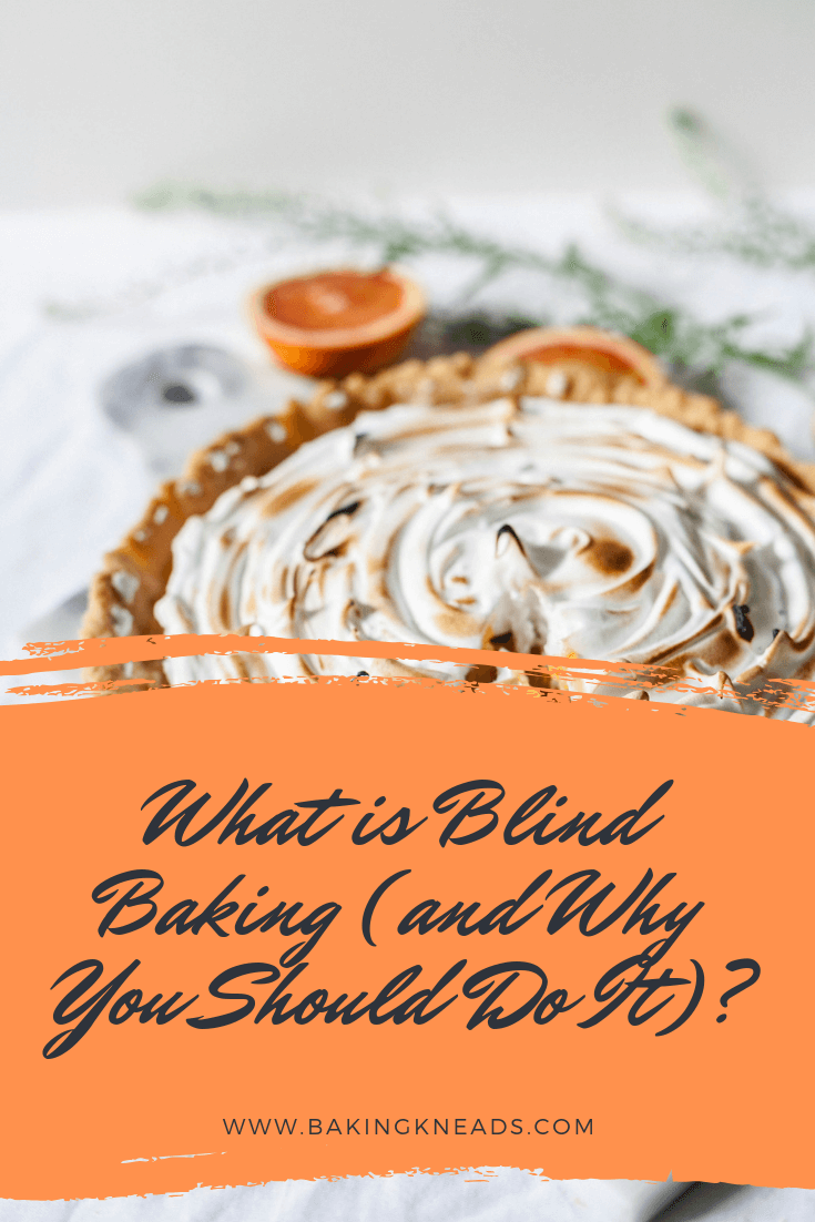 What is Blind Baking (and Why You Should Do It)