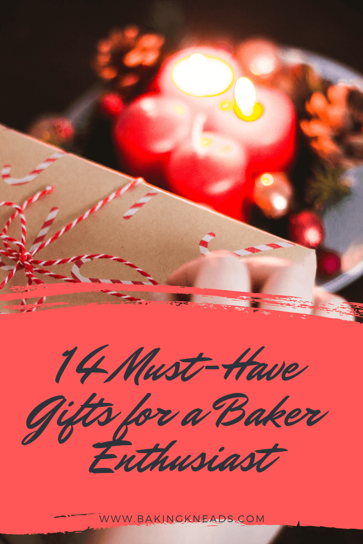14 Must-Have Gifts for a Baker Enthusiast