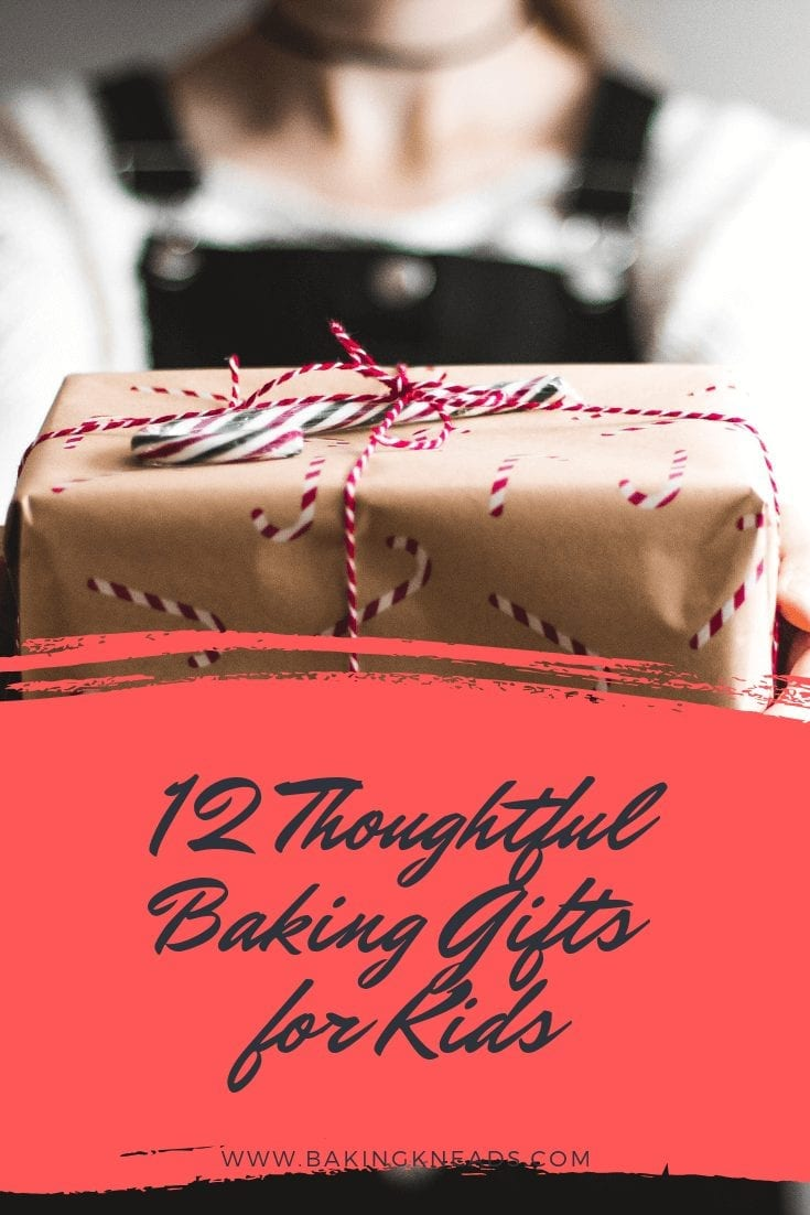 12 Thoughtful Baking Gifts for Kids