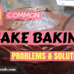 Cake Baking Problems and Solutions