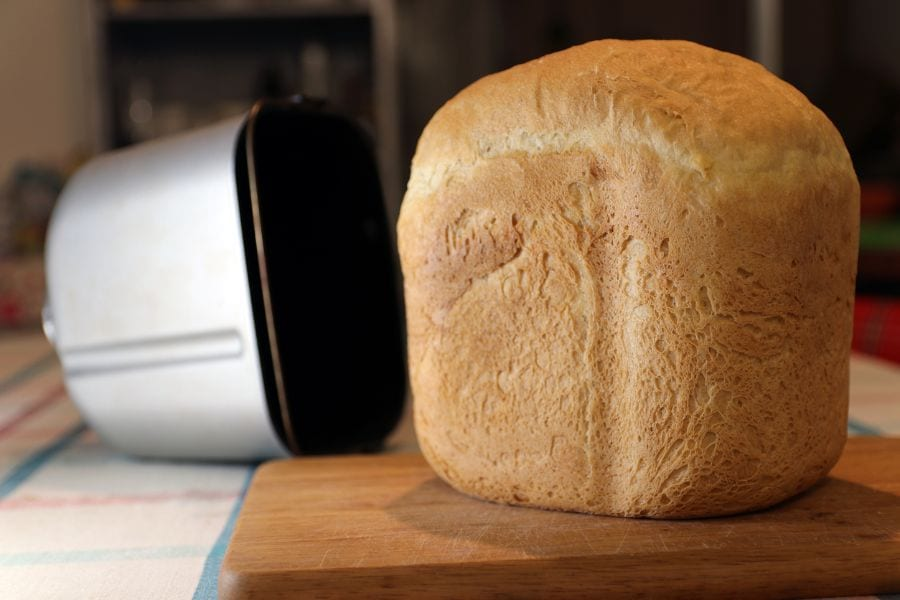Best Budget Bread Machine for Home Bread Bakers