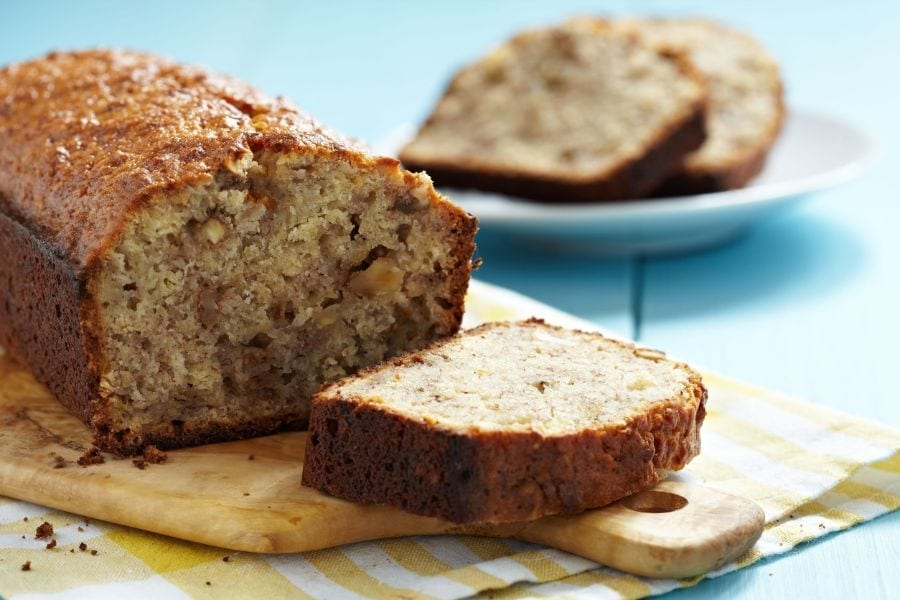 3 Best Ways to Store Banana Bread (To Keep It Fresh as Long as Possible)