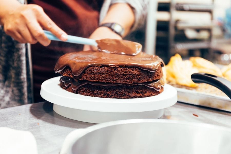 How to Thicken Frosting, Icing, and Ganache