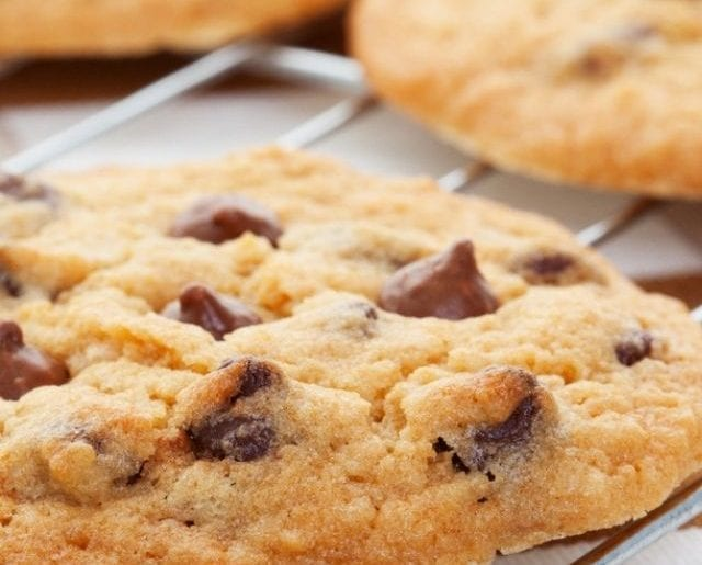 Cookies Without Parchment Paper Cover
