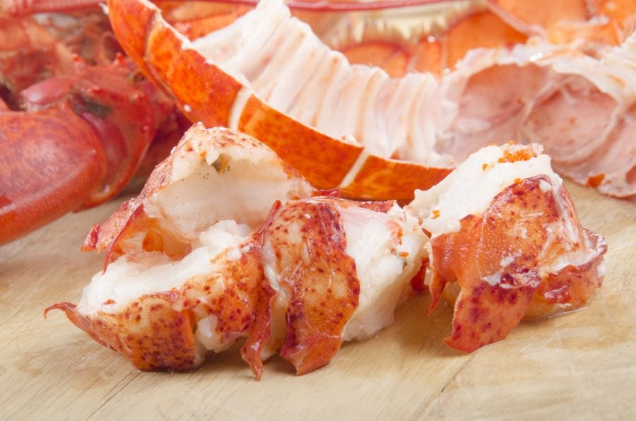 4 Tasty Things to Do with Your Leftover Lobster