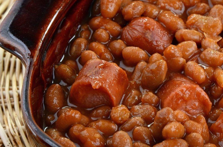 7 Simple Ways to Thicken Your Baked Beans