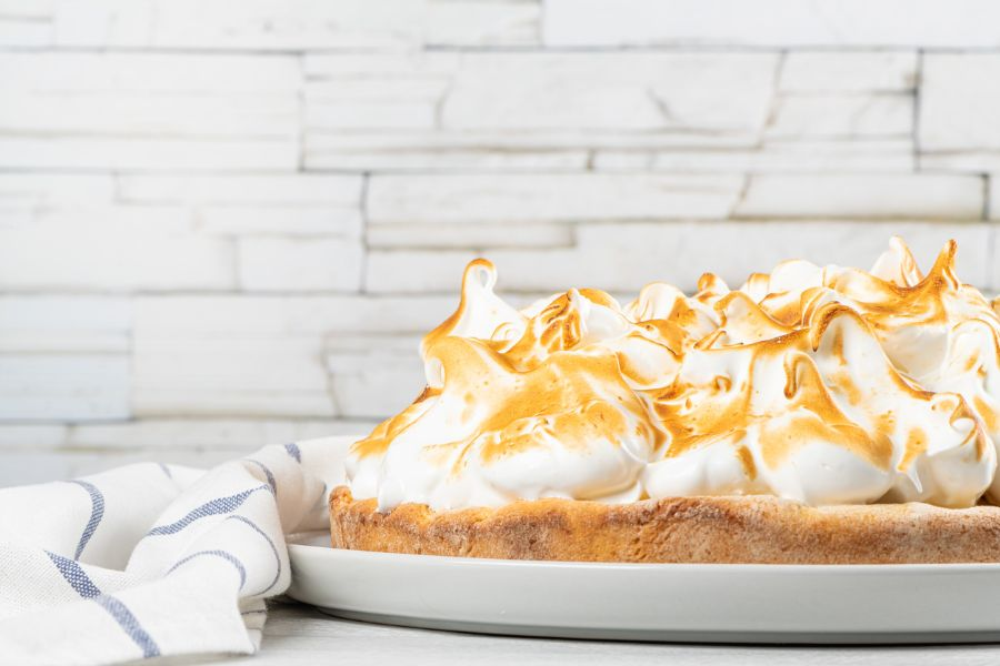 Simple Tips to Make Your Meringue Fluffy