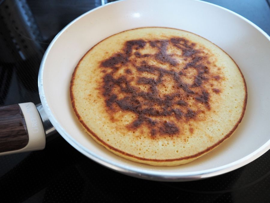 Why Do My Pancakes Burn? (4 Common Reasons)