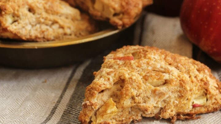 Why Are My Scones So Hard? (4 Common Reasons)
