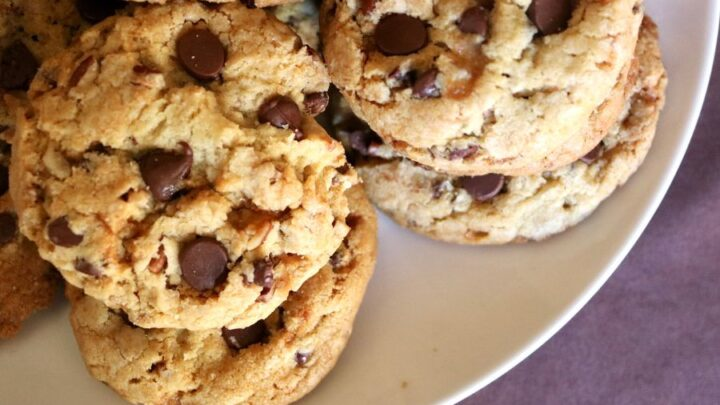 How To Make Thicker Cookies (Using 10 Simple Tips)